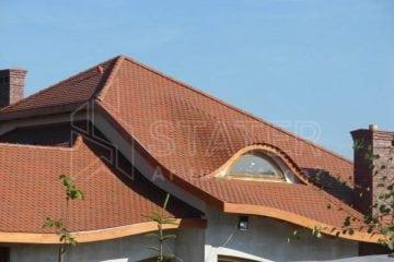 Stogų statymas, renovavimas ir dangų montavimas